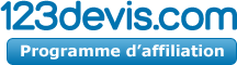 123devis Affiliation